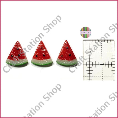 Resin 112 watermelon / melón - Craft Station Shop