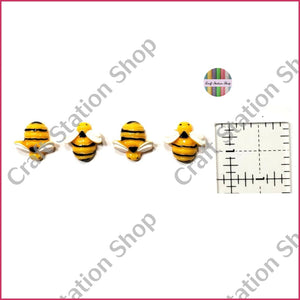 Resin 130 Bee / Abeja - Craft Station Shop