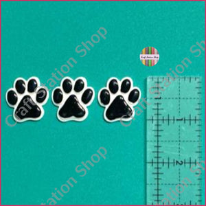 Resin 164 Dog footprints / Huellas de perro - Craft Station Shop