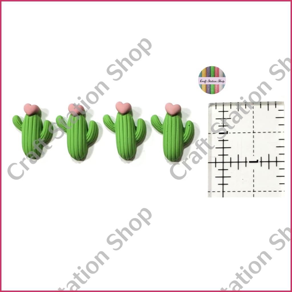 Resin 90 Cactus - Craft Station Shop