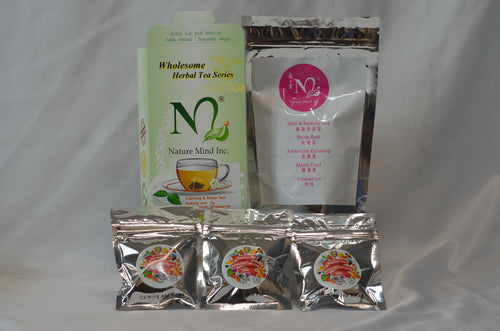 Tea 2 Skin & Beauty Tea