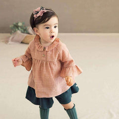 baby lily blouse