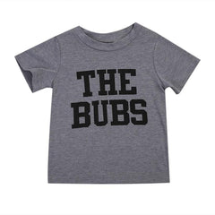 the bubs baby t-shirt