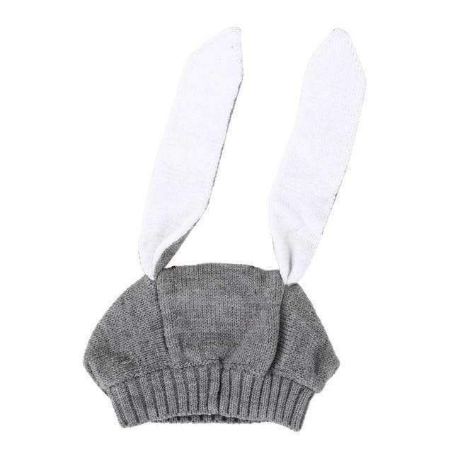 Hat - Bunny Ears Hat For Baby Or Toddler