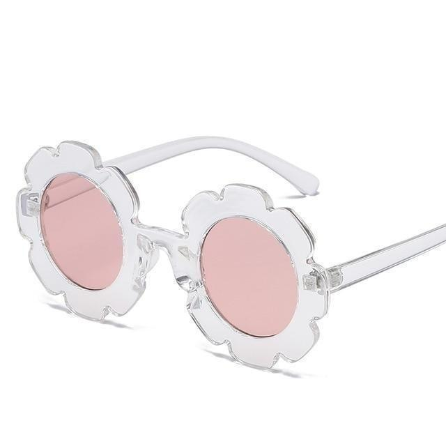 Sunglasses - Devon Flower Sunnies
