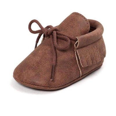 Shoes - Dylan Moccasin