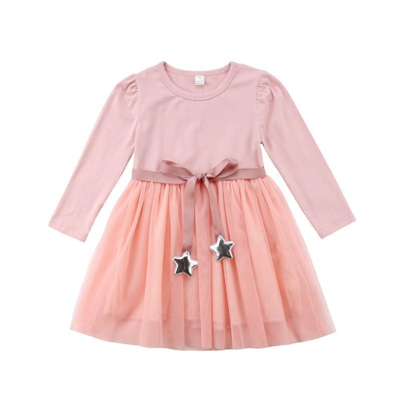 Dress - Hey Little Star Dress