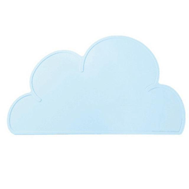 Placemat - Non Slip Cloud Placemat