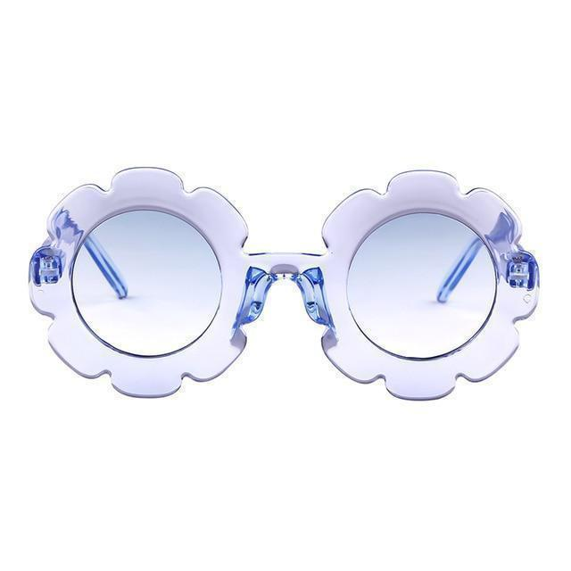 Olivia Flower Sunnies