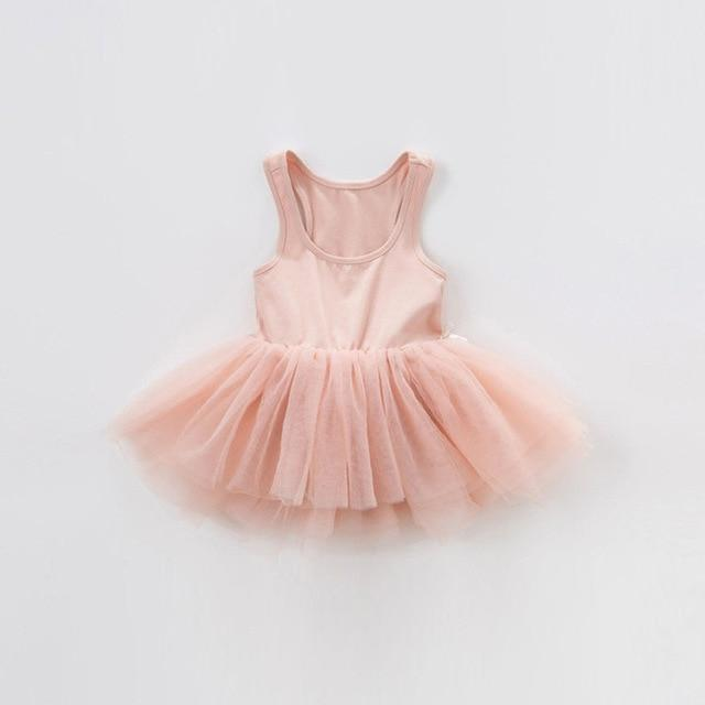 Dress - Tiny Dancer Tutu Dress