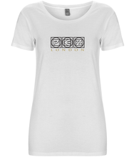 Pez London -  Women's Tee
