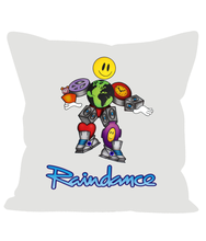 Raindance - Sofa Cushion