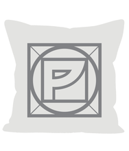 Flyers P - Sofa Cushion (1 of 3)