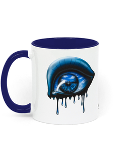 London Eye  - Coloured Mug