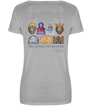 Jungle Fever Tour - Women's Tee