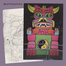 Cult to Culture - Book II
