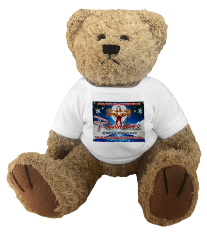 Flyer Bear - Raindance Snowball