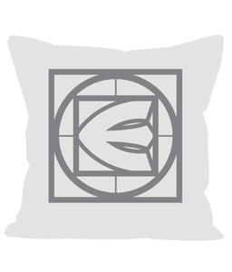 Flyers E - Sofa Cushion (1 of 3)