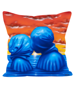 Kiss II - Sofa Cushion