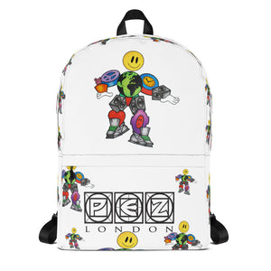 Pezman  - Backpack