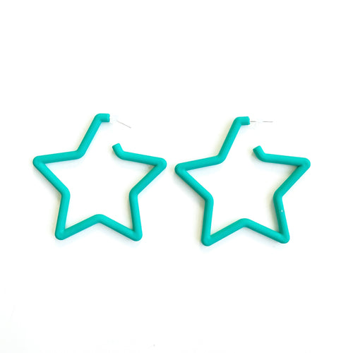 THE STAR HOOP