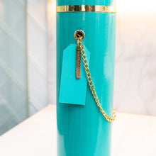 Load image into Gallery viewer, LUXE WINE BOX COLLECTION - The Chantel Turquoise