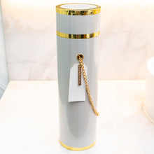 Load image into Gallery viewer, LUXE WINE BOX COLLECTION - The Anne White & Gold