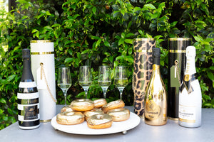 LUXE WINE BOX COLLECTION - The Lola Leopard Print