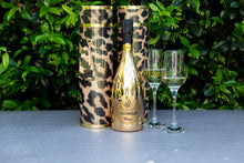 Load image into Gallery viewer, LUXE WINE BOX COLLECTION - The Lola Leopard Print