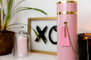 LUXE WINE BOX COLLECTION - The Scout Pink