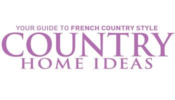 Country Home Ideas