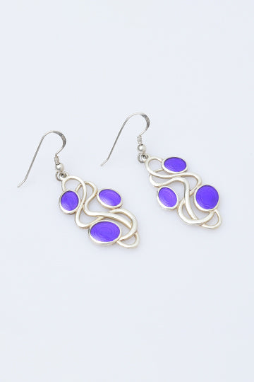 Erani earrings - MIRAYJEWELRY