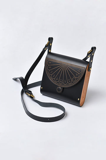 Bag Aghjots Black - MIRAYJEWELRY