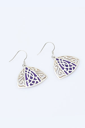 Nairi Earrings - MIRAYJEWELRY
