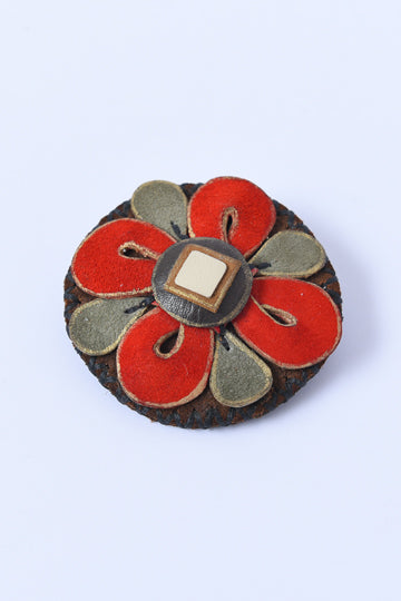 Brooch large - MIRAYJEWELRY
