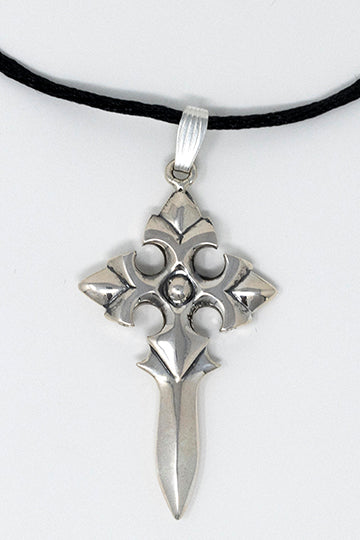 Cross Sword - MIRAYJEWELRY