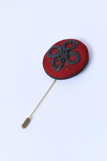 Brooch small - MIRAYJEWELRY