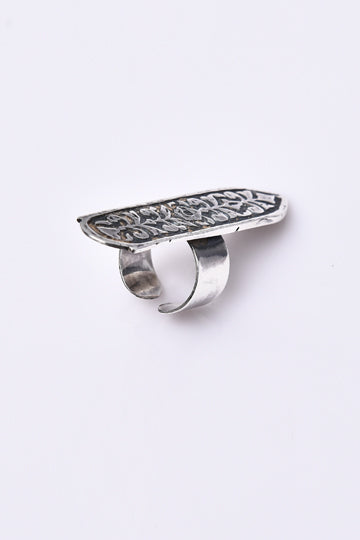 Tree of Life Ring - MIRAYJEWELRY