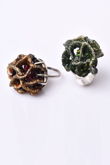 Clay Ring - MIRAYJEWELRY