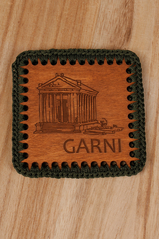 Garni drink coaster