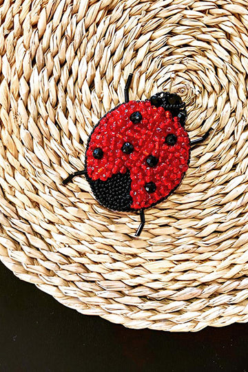 The Ladybird - MIRAYJEWELRY