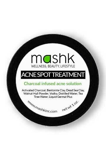Acne Spot Treatment - MIRAYJEWELRY