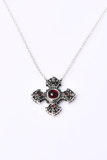 Armenian Cross - MIRAYJEWELRY