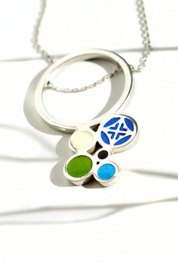 Bright Bubbles - MIRAYJEWELRY