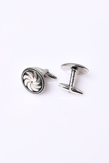 "Cufflinks ""Eternity"" - MIRAYJEWELRY"
