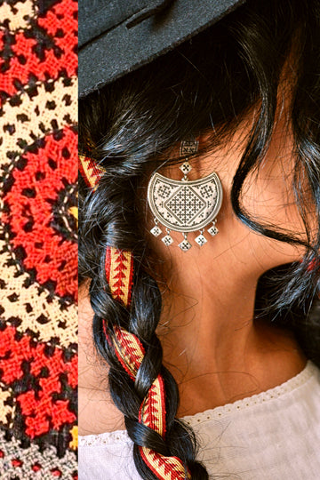 Marash Bohemian Earrings - MIRAYJEWELRY
