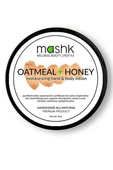 Hand & Body Moisturizing Lotion - MIRAYJEWELRY