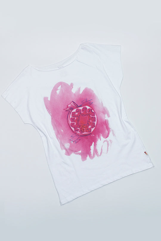 Pomegranate T-shirt