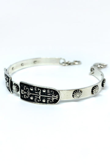 "Bangle ""Van Kingdom"" - MIRAYJEWELRY"