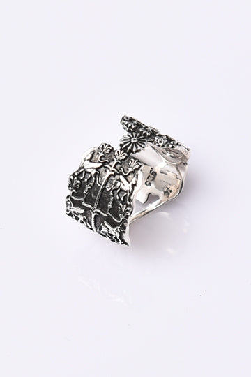 "Ring ""Van Kingdom"" - MIRAYJEWELRY"